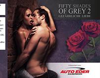 EVENT: Fifty Shades of Grey 2: Gefährliche Liebe
