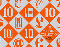 The Numerals Collection