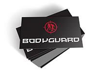 Bodyguard Bulletproof Wear Logo
