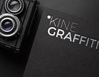 Kine Graffiti: branding