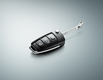 Audi - Summer check