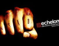 echelon(G) - Branding, Identity & Web Design