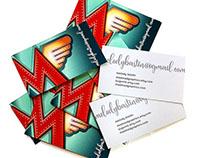 Grandma's Business Cards