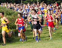 Tips On Training For Cross-Country Running