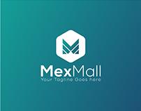 M Letter Icon/Logo