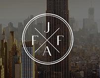 JFFA - Visual Identity