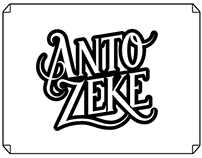 Anto Zeke Tattoo