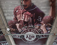 Texas A&M University | Baseball
