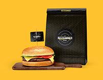 Brand Identity Bestburger