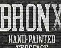 F... Bronx | Typeface