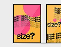 Size? Festival
