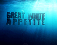 Great White Appetite
