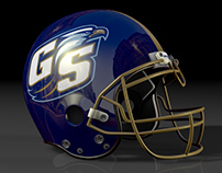 Georgia Southern Athletic Identity