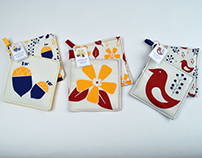Pop Up Sale Potholders