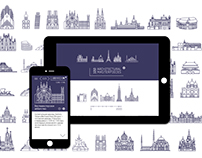 100 Architectural Masterpieces App