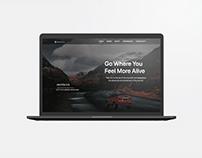 Wed Design - Rebrand Proton Website