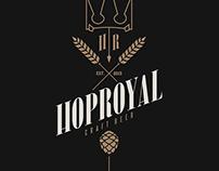 HopRoyal