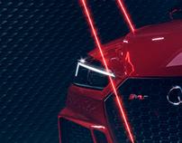 Audi RS5 - Locked & Loaded [Full CGI]