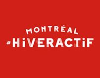 Pitch - Montréal Hiveractif