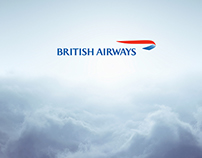 BRITISH AIRWAYS | Airplane food is also our field