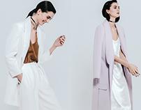 BEVZA for Harper's Bazaar KZ