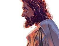 Jesús todo poderoso