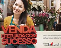 BCash - Campanha