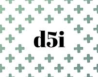 d5i branding