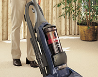 Panasonic/Kenmore Floor Care Products 2000-01
