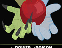 The Power of Poison - Kill or Cure?