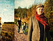 J. Jalkanen Promotion pictures