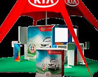 KIA Copa America Chile 2015