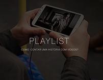 Playlist Gshow (globo.com)