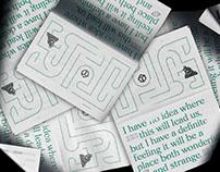 Morion Typeface & Specimen