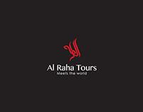 Branding - Al Raha
