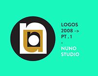 Logos 2008 – Pt1
