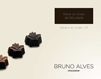 Postais - Bruno Alves Chocolatier