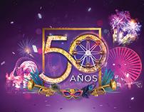 Propuestas cartel Fiestas de Octubre 2015