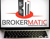 BrokerMatic Branding & Online System