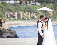 Rachell & Tan's Wedding | Weekend Edit