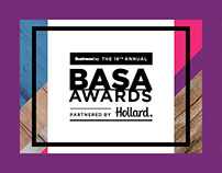 BASA Awards 2015
