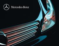 Client: Mercedes-Benz