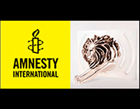RADIO Amnesty International - Synonymous