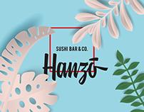 Hanzo Sushi Bar