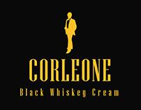Black Whiskey Cream