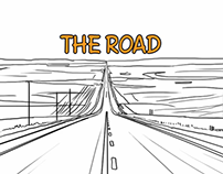 The Road - The Awakening Part 1