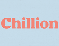 Chillion Font