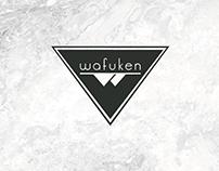 Wafuken Branding