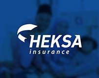 The New Face of Heksa Eka Life Insurance