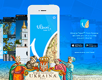 Vkraina Travel3G